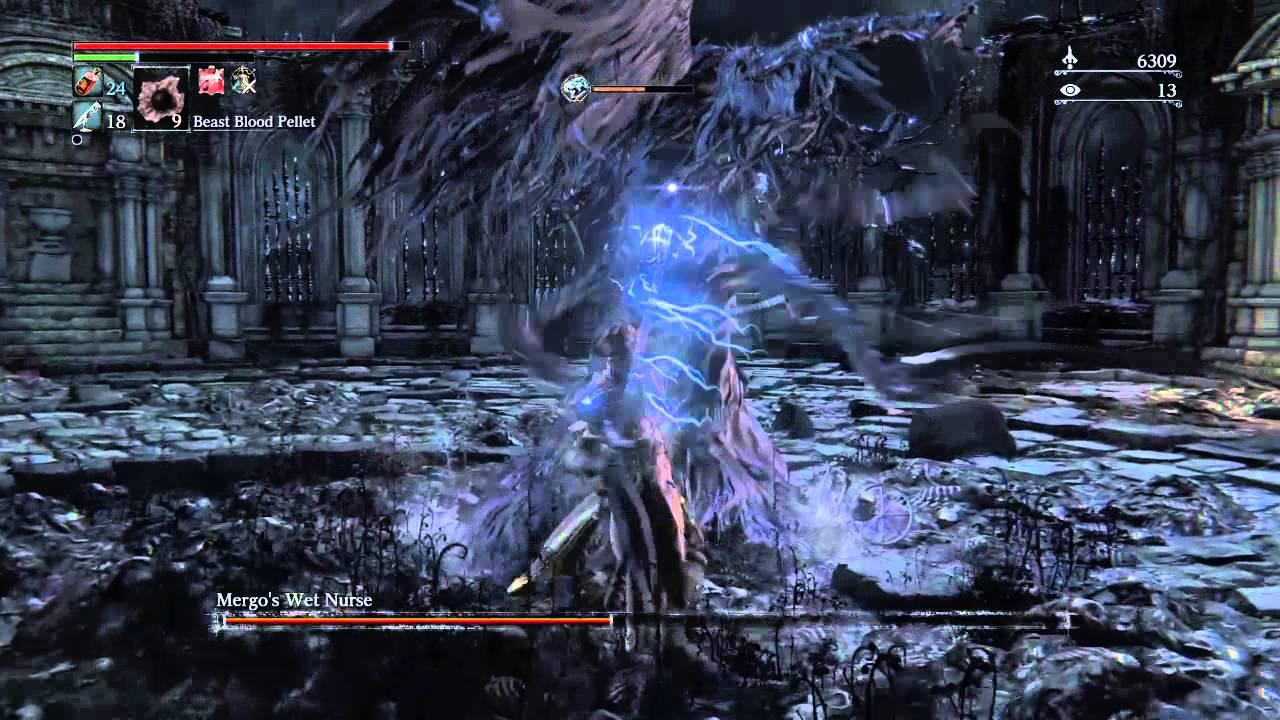 Beast Mode in Bloodborne - Bloodborne Game Guide ...