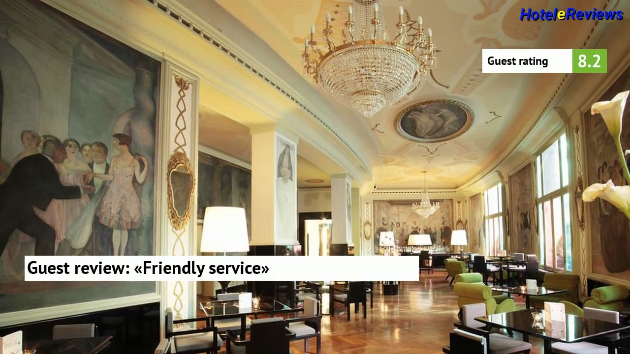 Grand Hotel Palace Rome Review 2017 Hd Via Veneto Italy