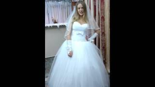 Свадебный салон Диадема. Видео отзыв от Екатерины.