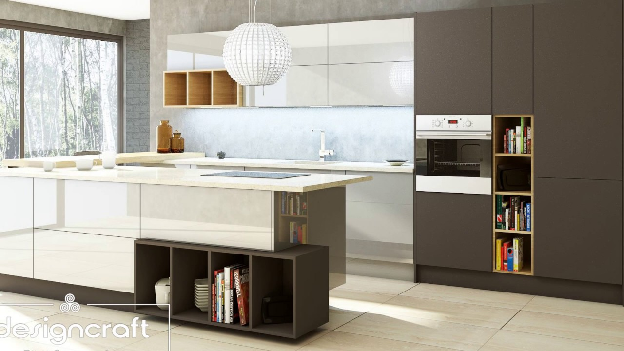 modern kitchen design ideas 2017 YouTube