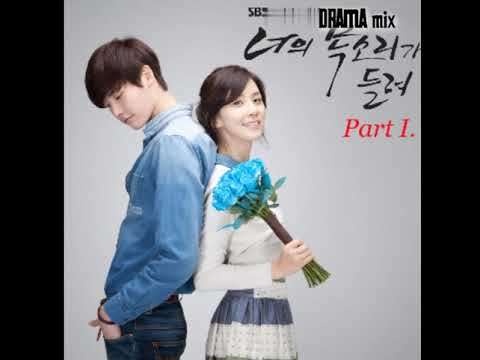 I can hear your voice ost //echo //best drama songs