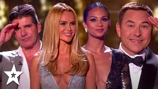 Britain's Got Talent 2015 | GRAND FINAL Episode 18 | Got Talent Global