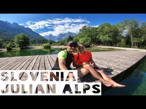 Slovenia Trip 2018 GOPRO HERO 6