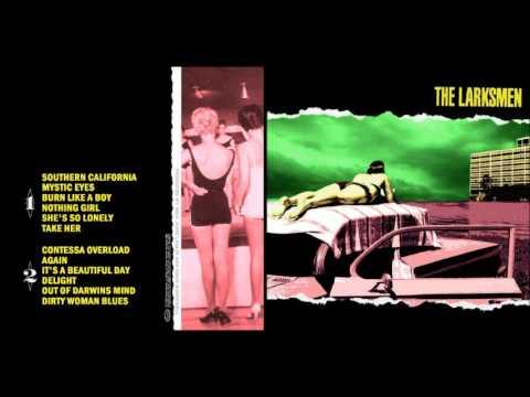 The Larksmen - The Larksmen [Full Album] 2006