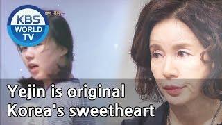 Yejin is original Korea's sweetheart[Happy Together/2019.03.21]