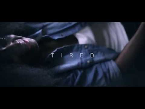 TIRED - Kelly Price (Concept video)