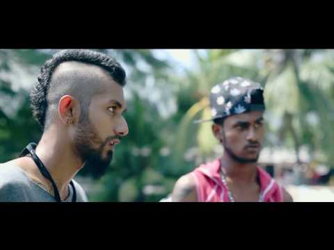 ශාන්ති ( Shanthi ) - Fill T Ft. Smokio