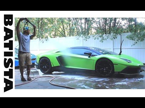 Million Dollar Car Wash