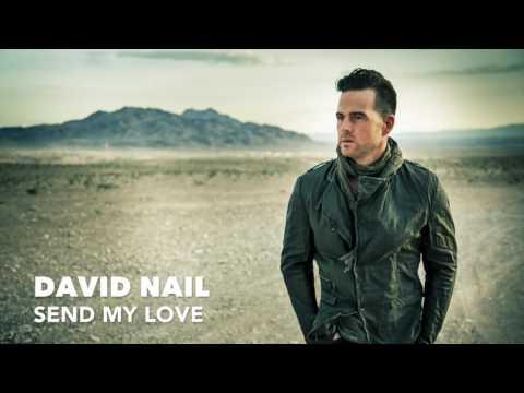 David Nail - Send My Love (Adele Cover)