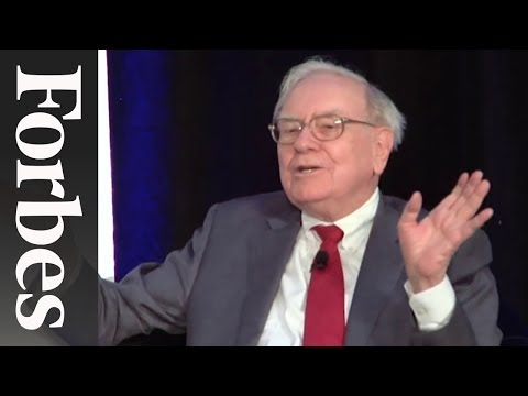 Q&A With Warren Buffett