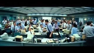 Дублированный трейлер фильма «Волк с Уолл Стрит»