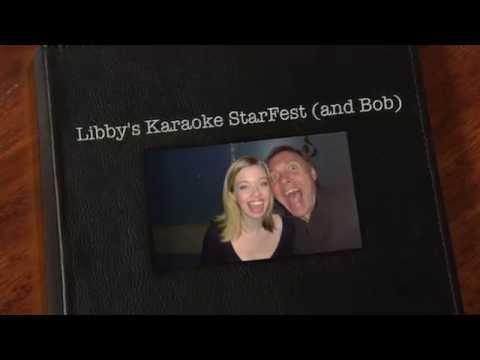 Libby's Karaoke StarFest
