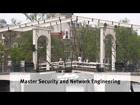 Master Security and Network Engineering