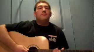 """Max Siskind """"Drunk in the Morning"""" (Lukas Graham Cover)"""