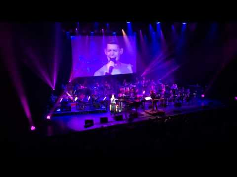 Jarrod Lawson & London Jazz Festival Orchestra directed by Guy Barker -
