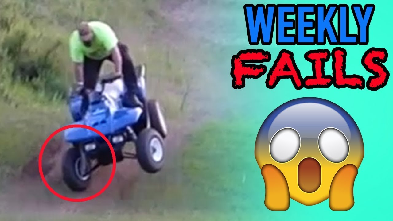 FREAKY FRIDAY FAILURES!! | Fails of the Week OCT. #3  | Fails From IG, FB And More | Mas Supreme