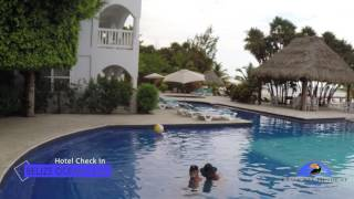 Max international Diamond Retreat Belize 2017 - Day 1