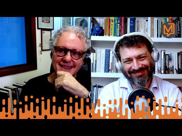 Conversas: Sérgio Abranches e a transformação política do Brasil atual