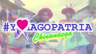 #YOHAGOPATRIA RUBEN DARIO DESFILES 14 DE SEPTIEMBRE 2013 NICARAGUA CHINANDEGA