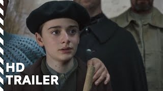 Waiting for Anya | Trailer #1 | Noah Schnapp