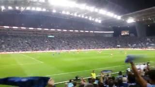 Baixar Golo André André - FC Porto 1-0 SL Benfica (20.09.15)