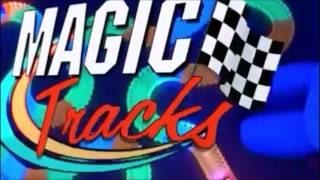 Smyths Toys - Magic Tracks Track Kit