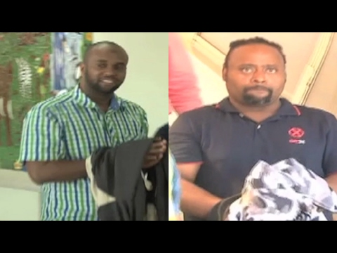 Two Seychellois nationals arrested in Mombasa, deported