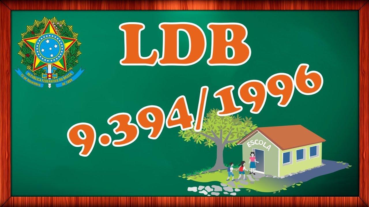 ldb 9394 96 atualizada para