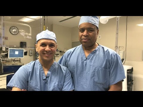 Facebook Live: Minimally Invasive Total Knee Replacement Surgery