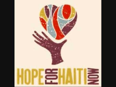 Driven to Tears - Sting (hope for haiti now album)