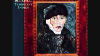 Joni Mitchell - Borderline
