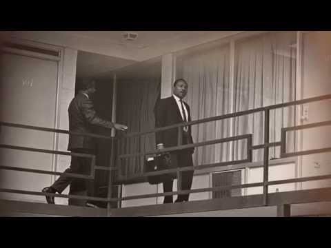Moments in Civil Rights History - April 4th, 1968 - Rev. Dr. Martin Luther King, Jr. Assassinated