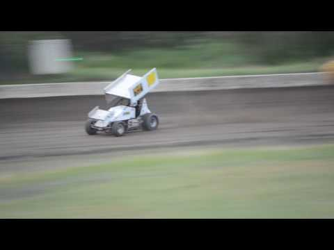 Thunder on the Tundra @ Mitchell Raceway, Fairbanks, AK Heat 2 part 2 Day 2