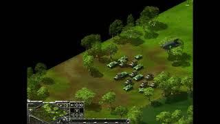 Sudden Strike 3vs3 Berliner Tiergarten Full Gameplay
