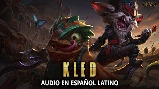 Kled | Voz latina [League of Legends]