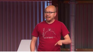 Batman journalism and the pitfalls of total independence | Keith Ng | TEDxAuckland video