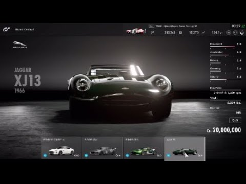 "Gran Turismo Sport | Brand Central Car List 193 / Including Free Update Content ""Part 1"""