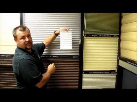 Cellular (Honeycomb) Shades Explained by 3 Blind Mice Window Coverings San Diego