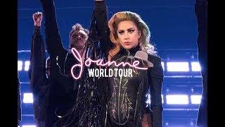 Lady Gaga Poker Face Live at Joanne World Tour.mp3