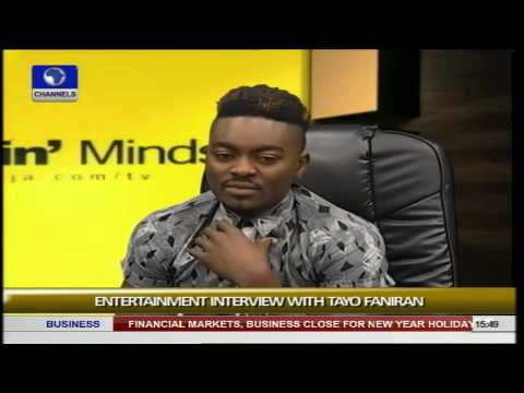 Rubbin Minds: BBA Finalist, Tayo Says Idris' Selection As Winner Was Shocking   Part2