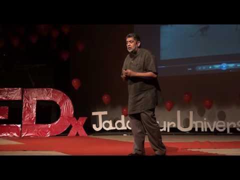 Communication Systems in Primates | Anindya Sinha | TEDxJadavpurUniversity