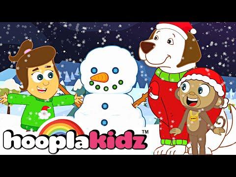 Christmas Eve To Do Do | Christmas Carols and Christmas songs by HooplaKidz