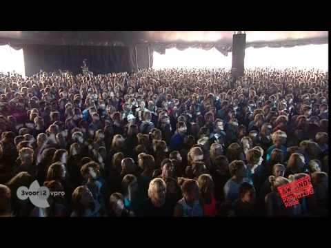 Noah and the Whale live at Lowlands 2013
