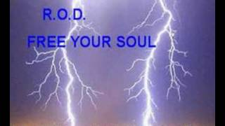 R.O.D. - Free Your Soul //   DANCE 1995 (Joe T. Vanelli)