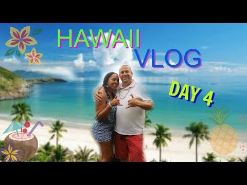 Hawaii VLOG Day 4 | Pearl Harbor & Waikiki Beach