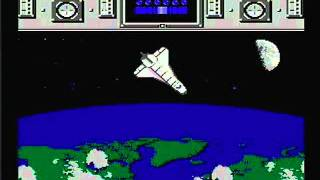 Space Shuttle Project (NES) All Missions Completed