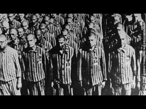 Holocaust Remembrance And The Warsaw Ghetto Uprising