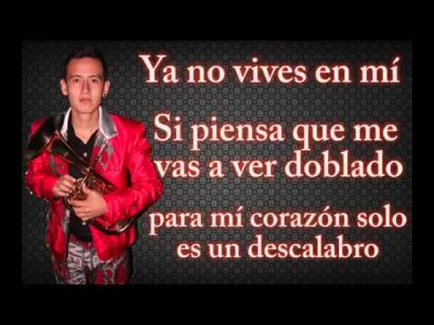 Ya No Vives En Mi - La Bandononona Clave Nueva de Max Peraza [LO MAS NUEVO 2014 ]