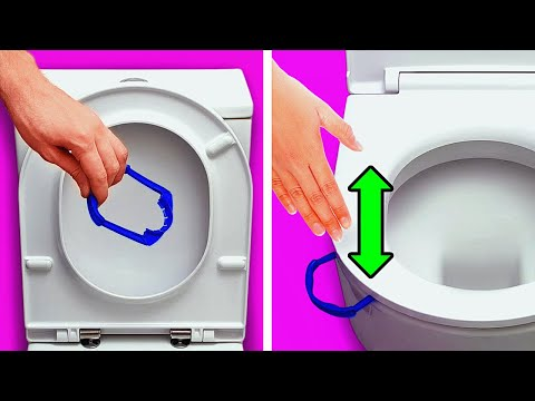 29 HACKS FOR HOME THAT WILL EASE YOUR LIFE