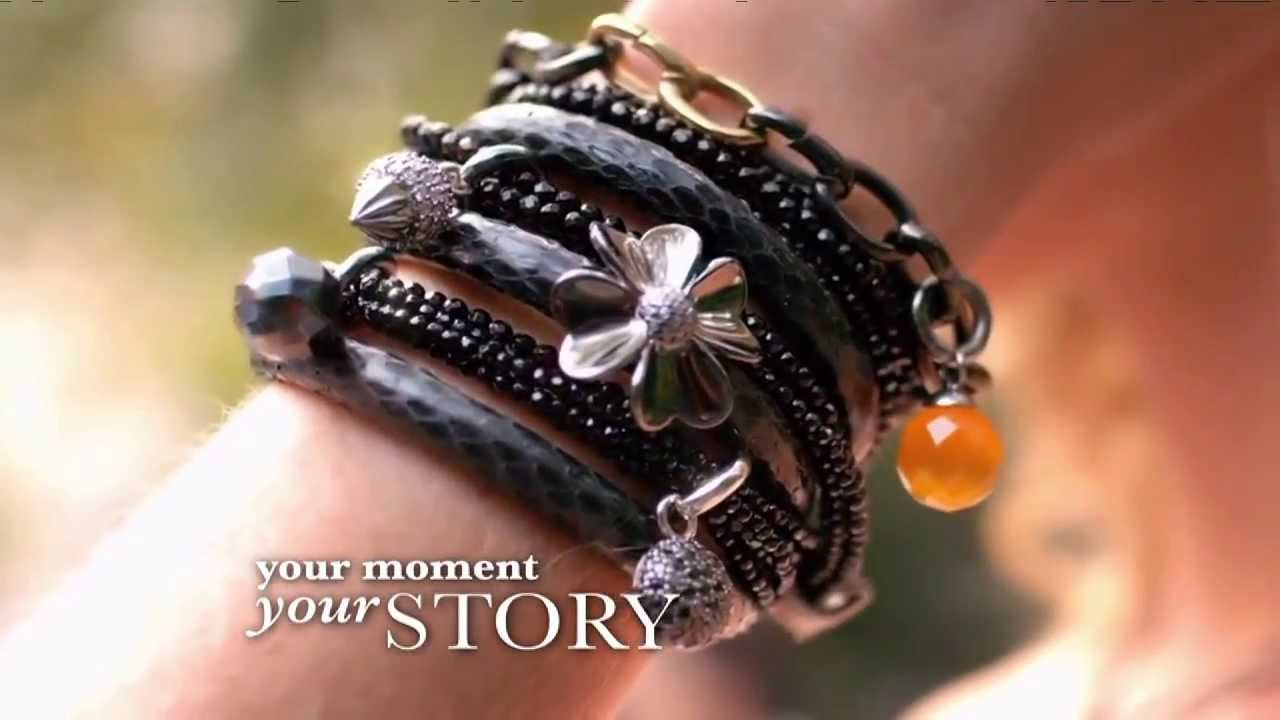 Malloves Has Story Bracelets From Kranz Ziegler For The Holidays